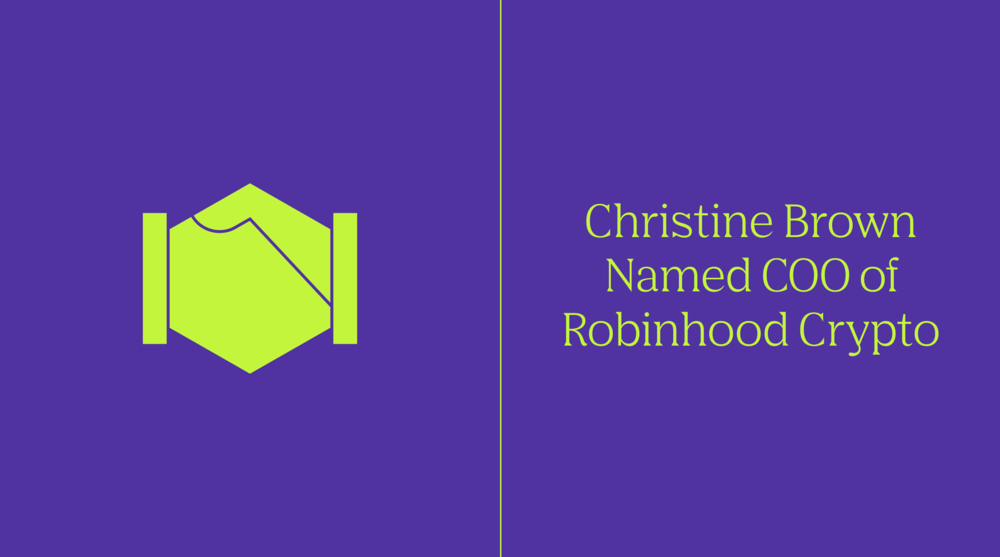 robinhood crypto news első bitcoin csere