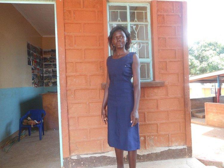 Margaret Otieno - Headteacher and Preschool Final Class Teacher (5 Year Olds)