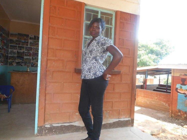 Dorcas Abidha - Baby Class Teacher (3 Year Olds)
