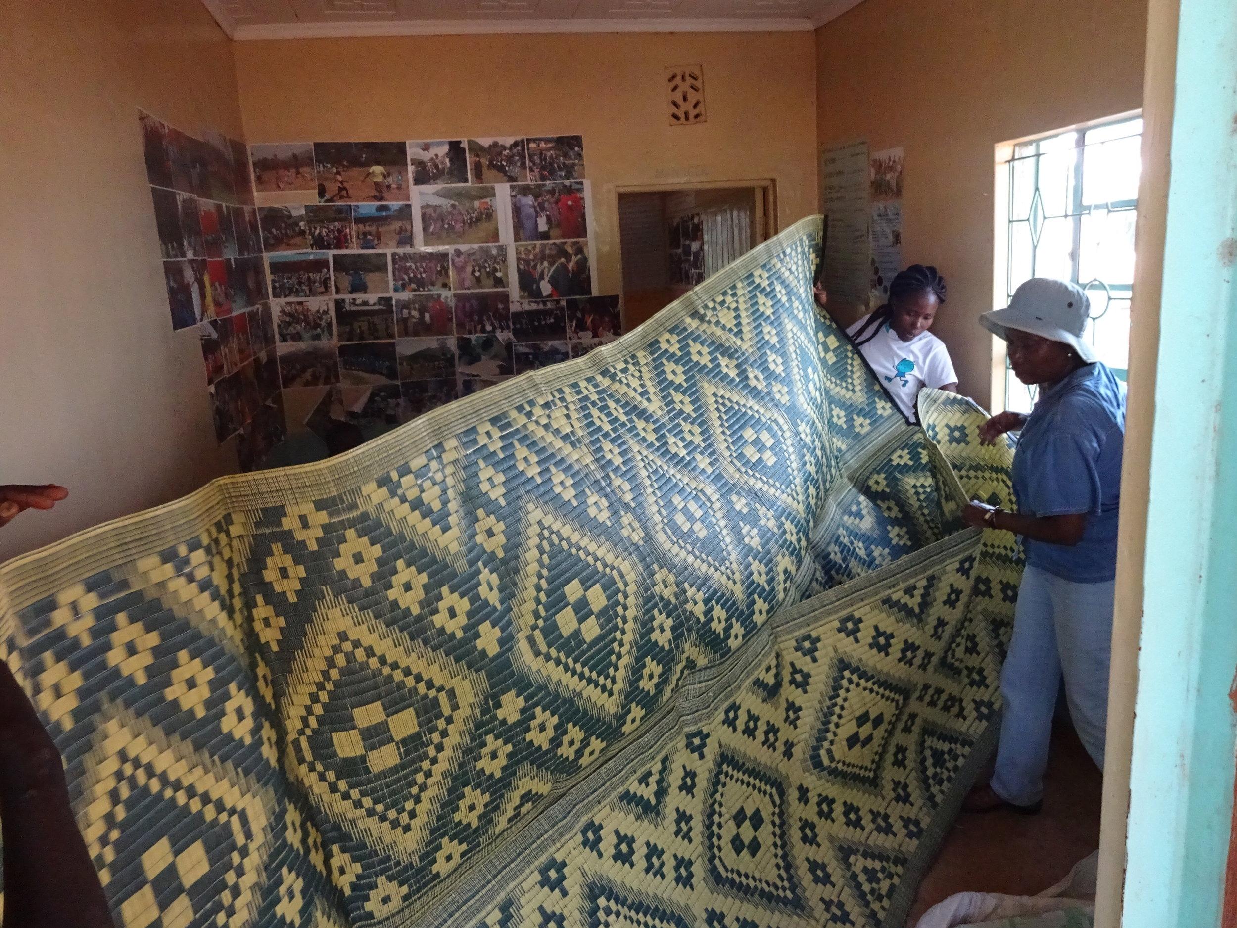 New Floor-Sleeping Mats for the Schoolchildren.jpg