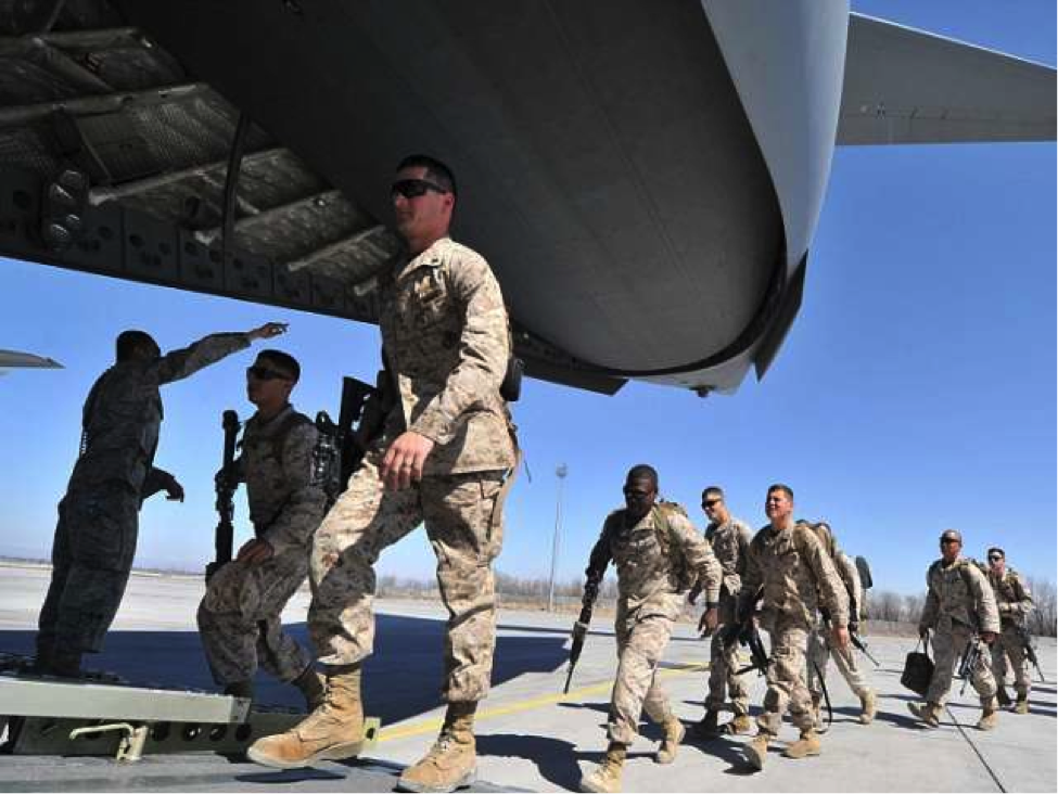 Obama has sent 1,500 more US troops to Iraq to train and assist the Iraqi forces fighting IS militants. Source: World Bulletin.