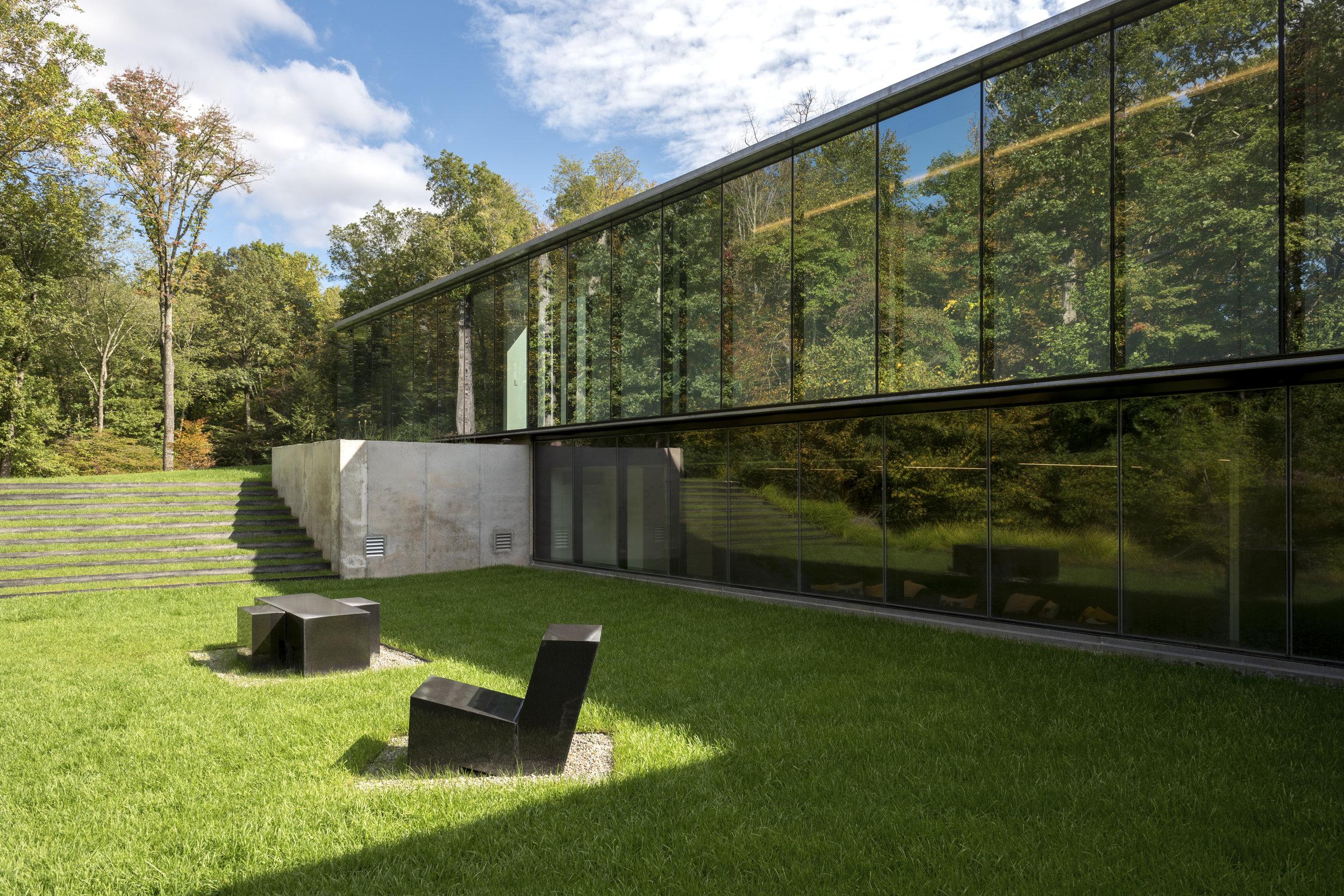 Connecticut Home Luxury House Landscape