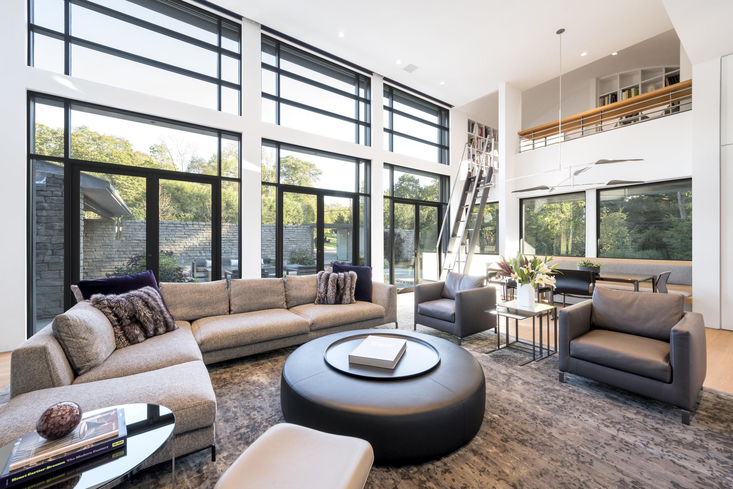 Luxury Interior Design Connecticut Living