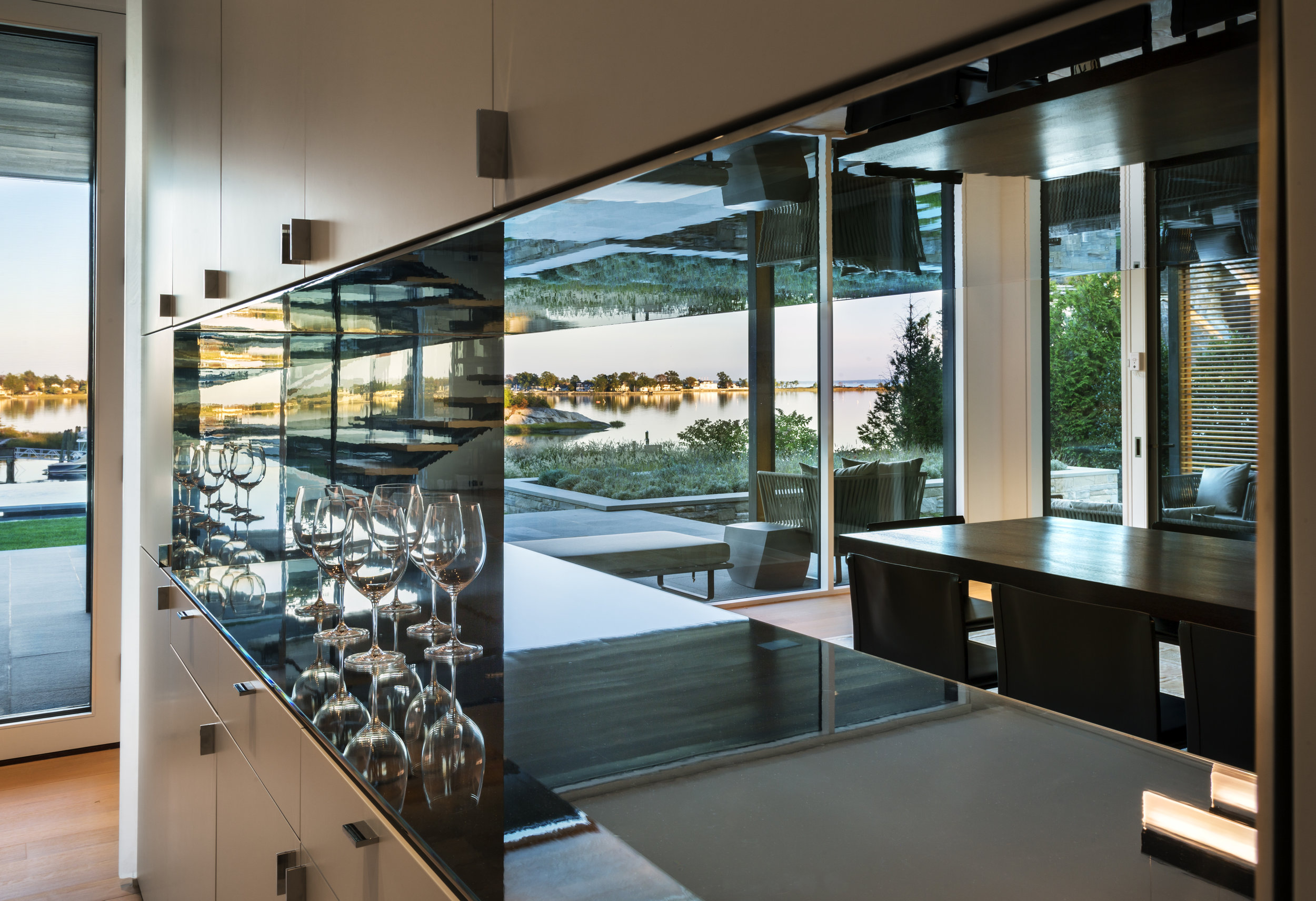 amazing connecticut custom luxury house