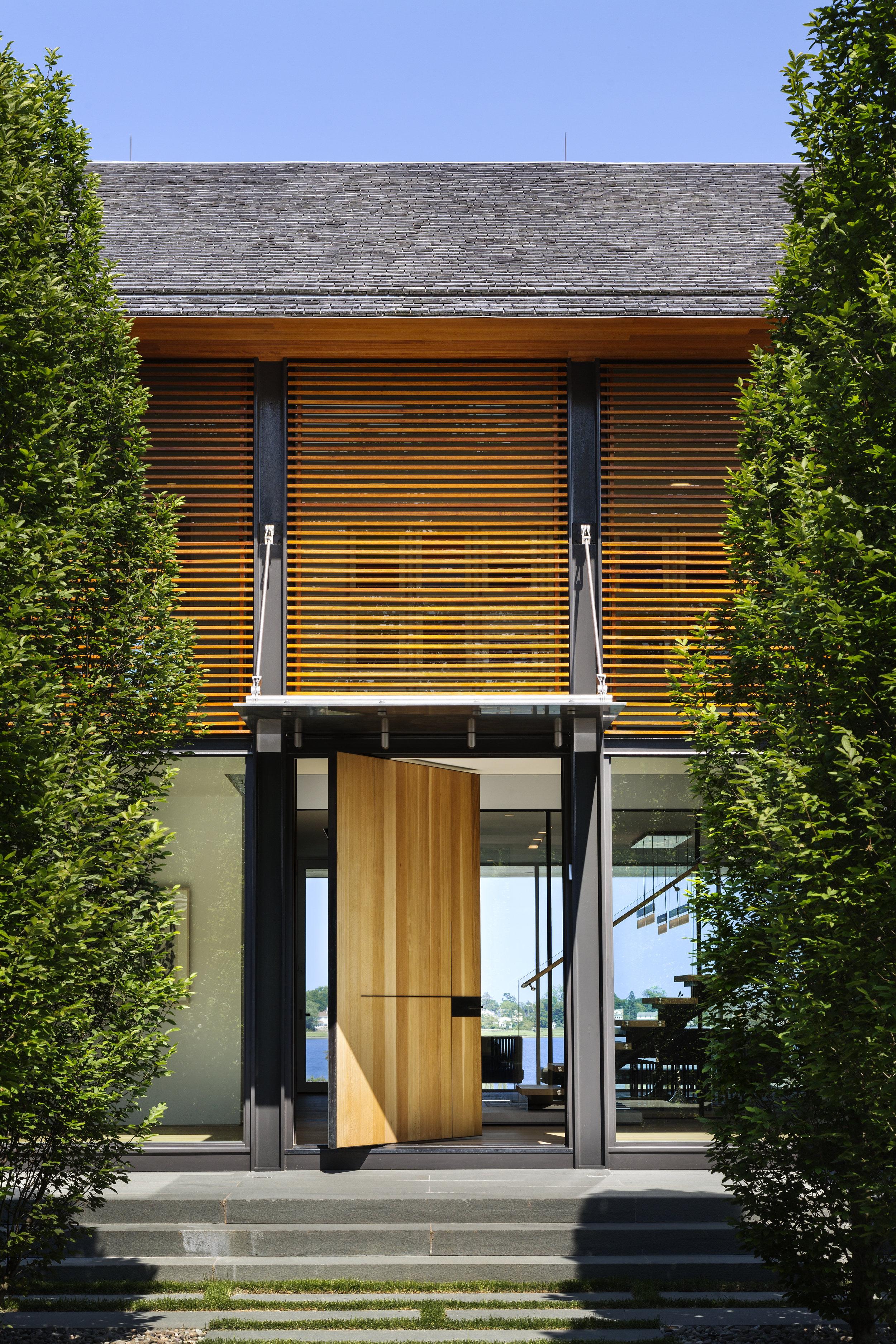 the best CT luxury custom home builders
