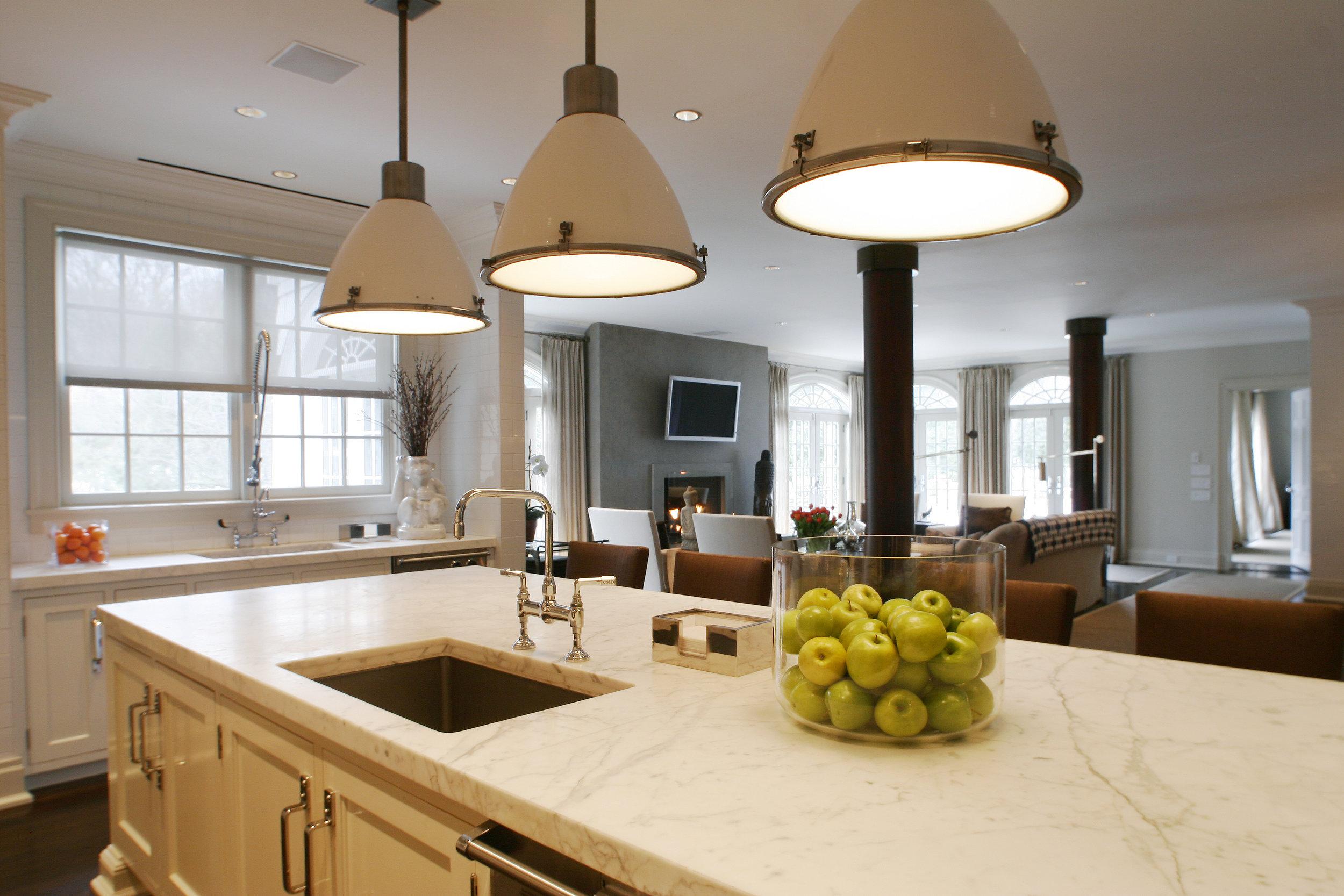 gorgeous luxury farm style traditional home