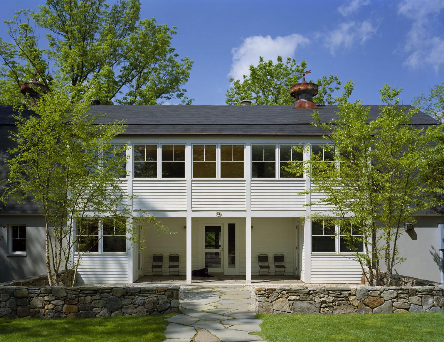 gorgeous barn renovation modern luxury house