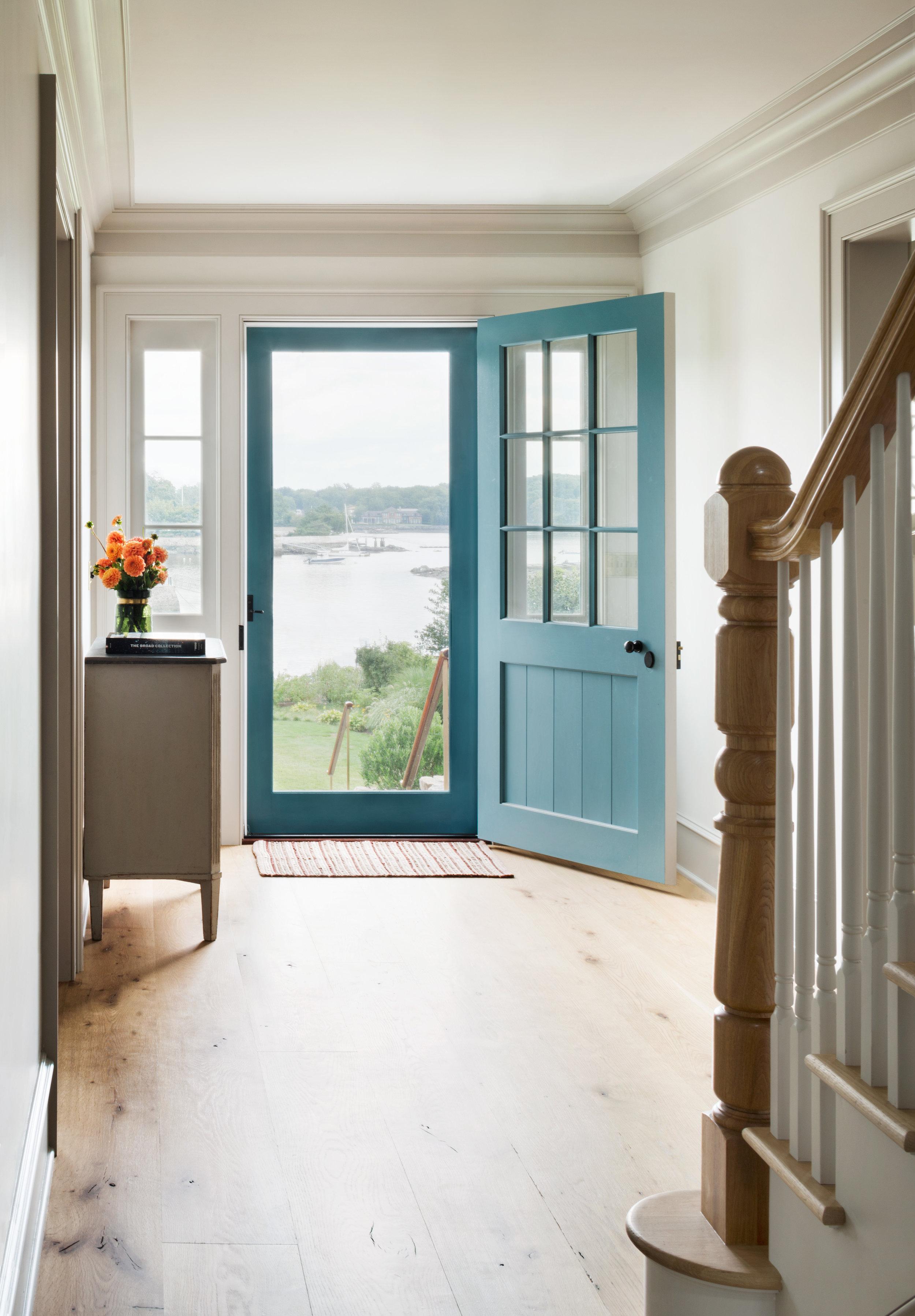 gorgeous front door the front door project
