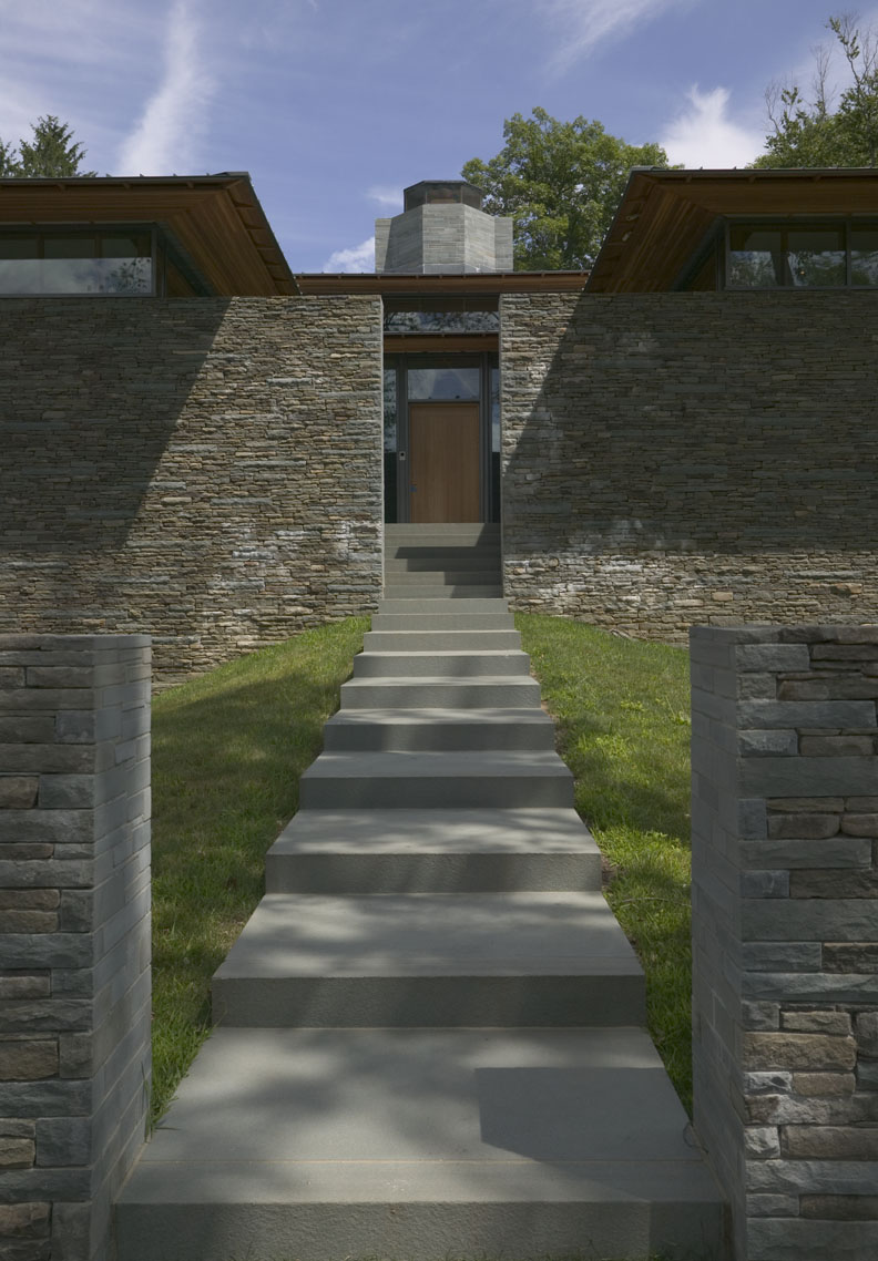 2008 Custom Home Design Awards, Custom Home Magazine, merit Award - Project: Crafted SanctuaryArchitect: Cutler Anderson