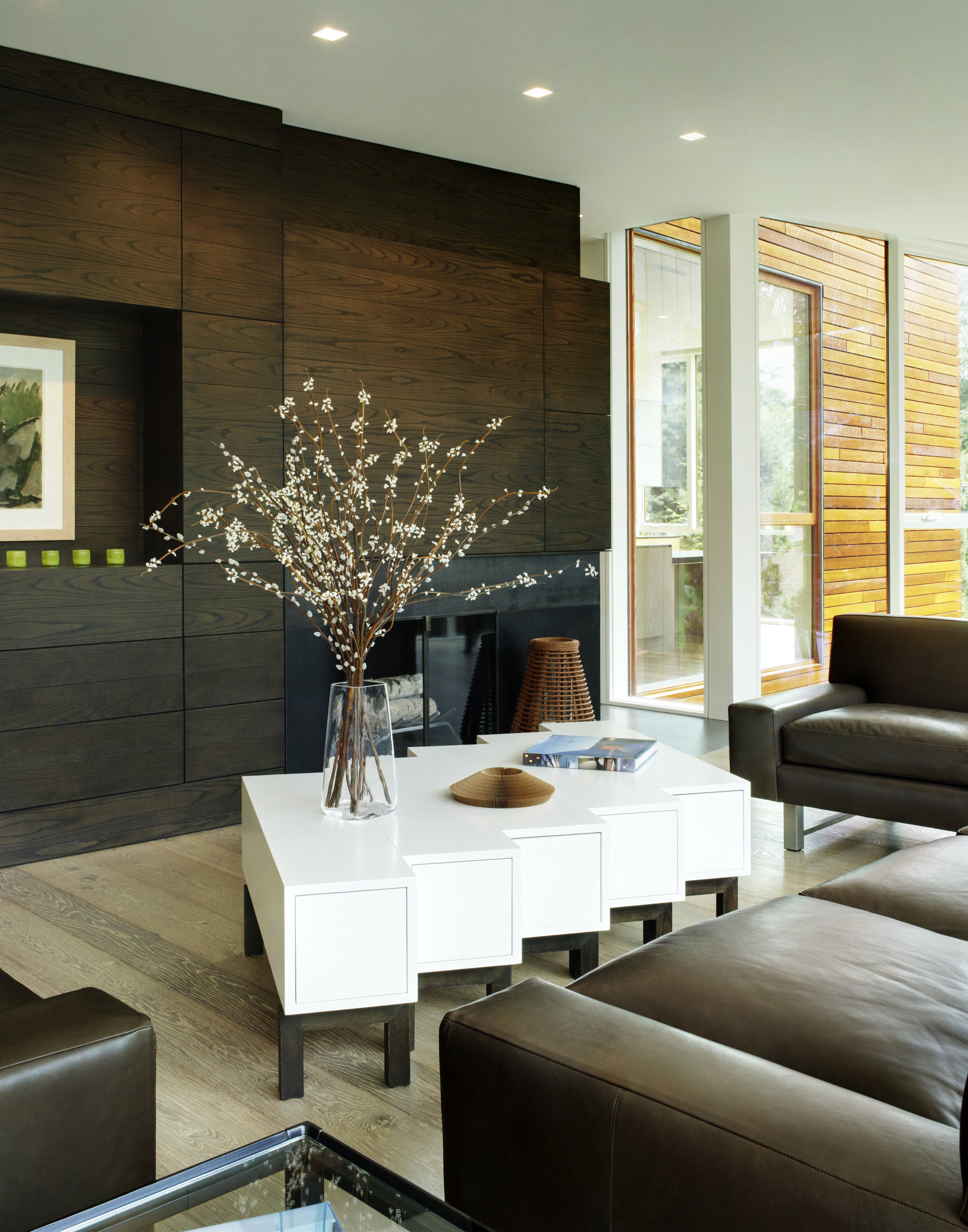 custom luxury living space open concept relaxing