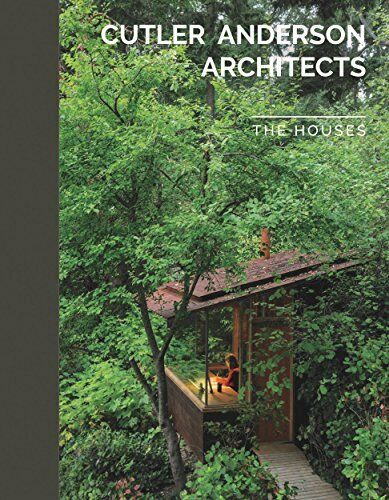 the houses by james cutler, 2018, oscar riera ojeda - Crafted Sanctuary
