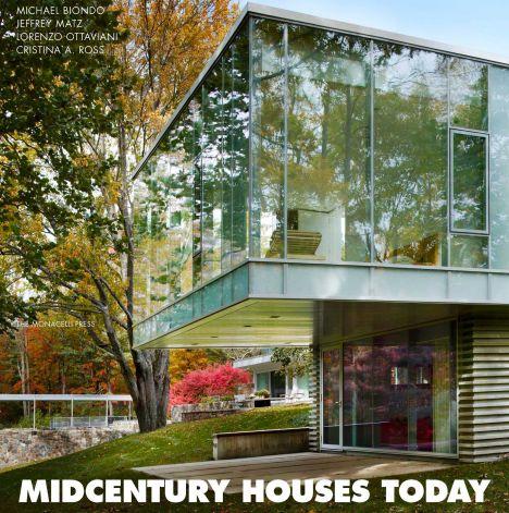 midcentury houses today, 2014, monacelli press - Breuer Remodel
