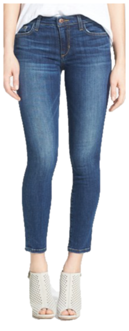Photo from nordstrom.com (Joe's Jeans) $89.00