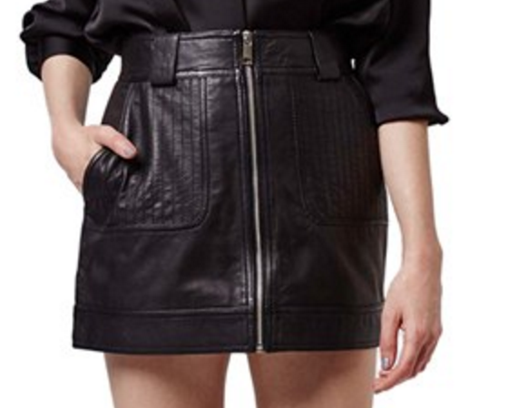 Photo form nordstrom.com (Topshop)