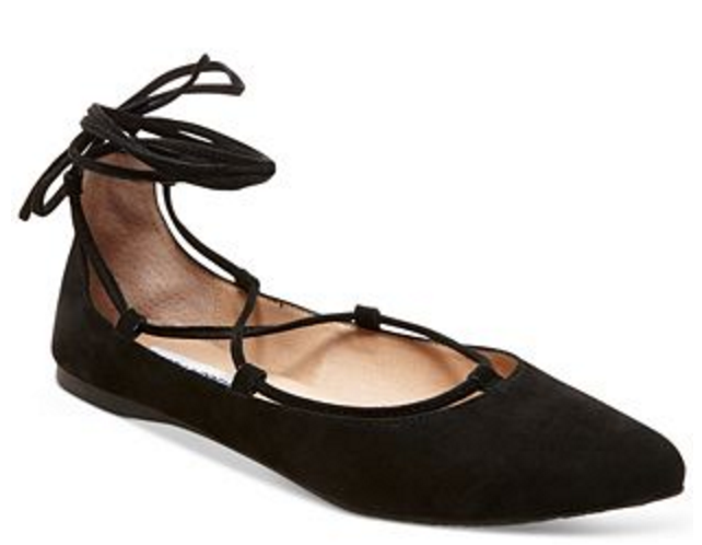 Photo from macys.com (steve madden)