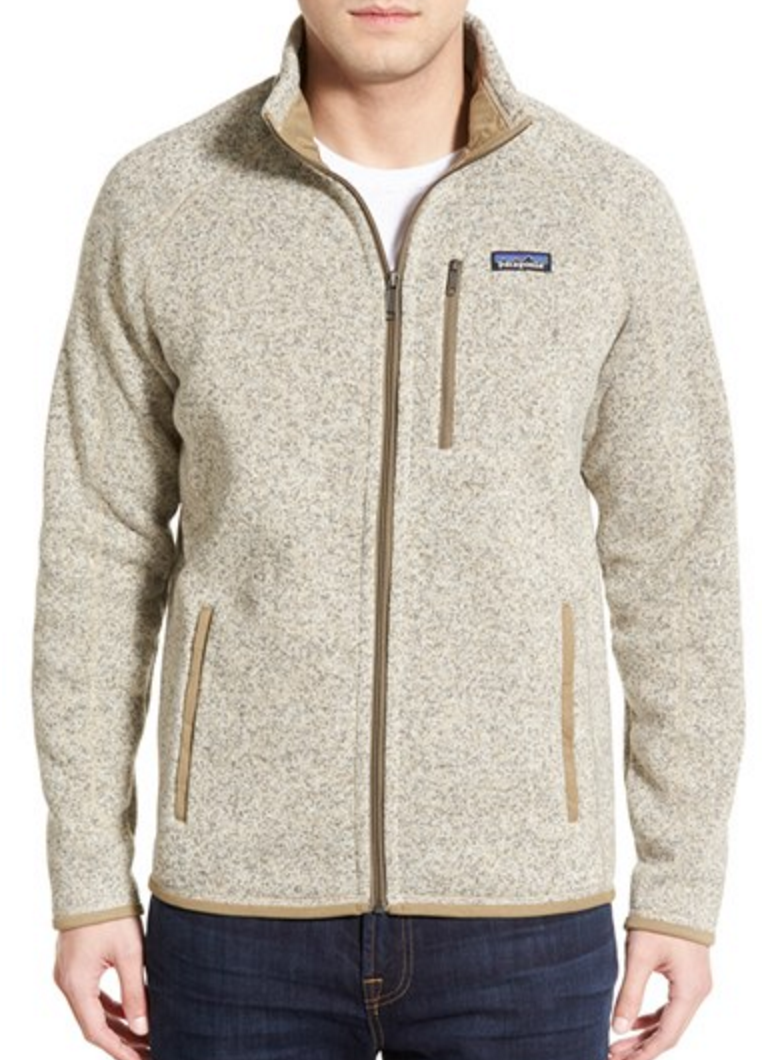 Photo from nordstrom.com (Patagonia)