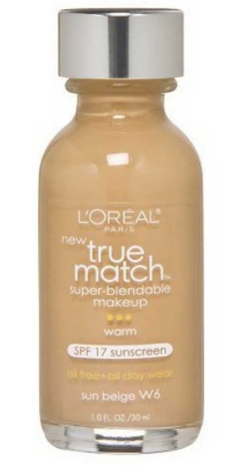 Photo from target.com (L'Oreal) $8.99