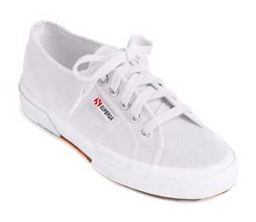 Photo from lordandtaylor.com (Superga)