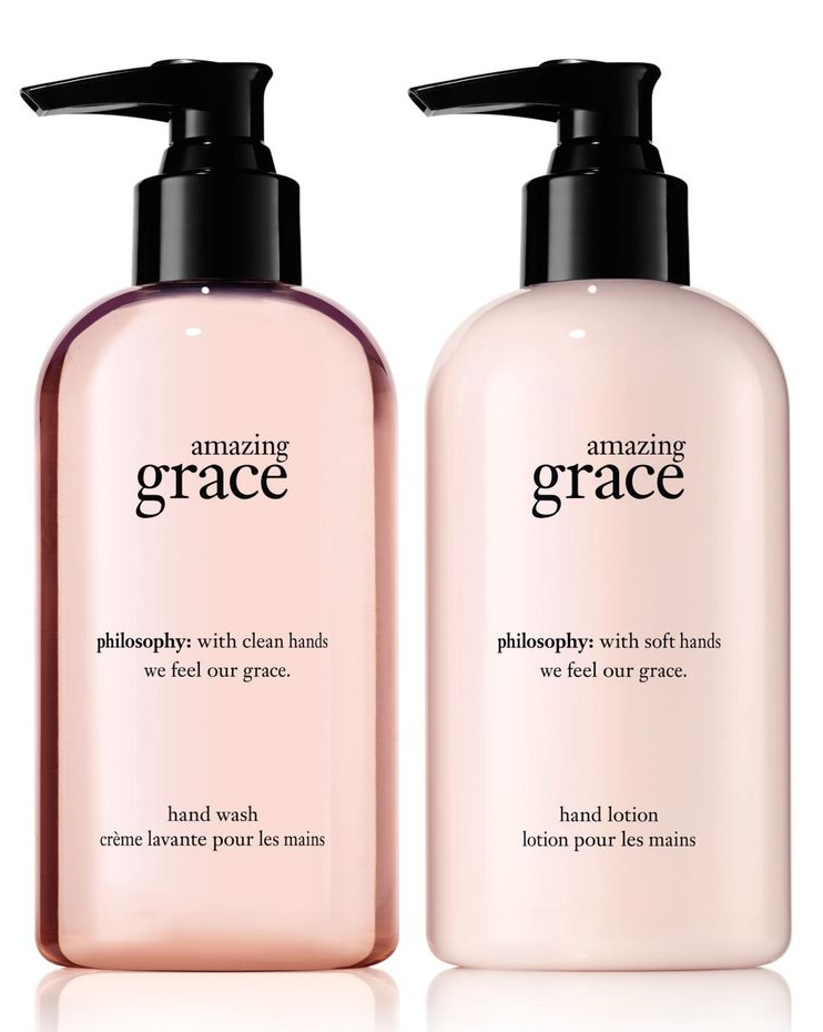 Photo from nordstrom.com (Amazing grace)