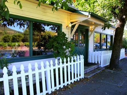 Cafe Citti, Kenwood