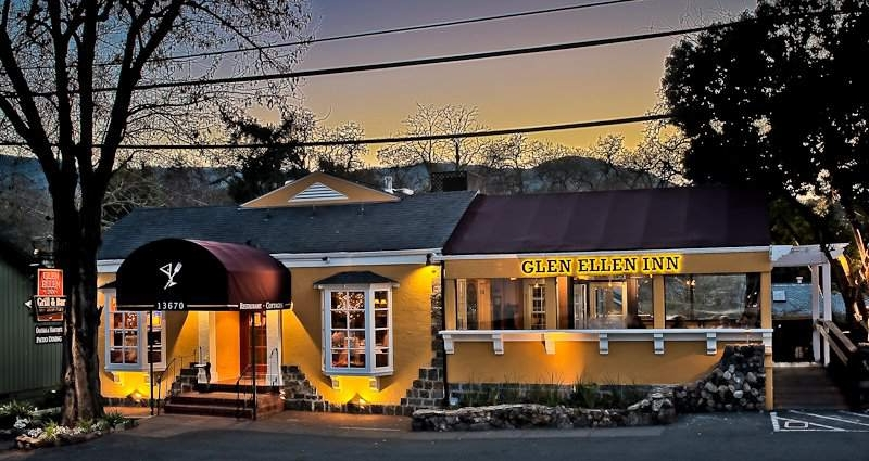 Glen Ellen Inn Restaurant