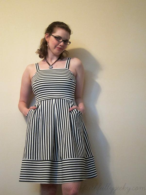 Levi Dress by BRIXON IVY, size S