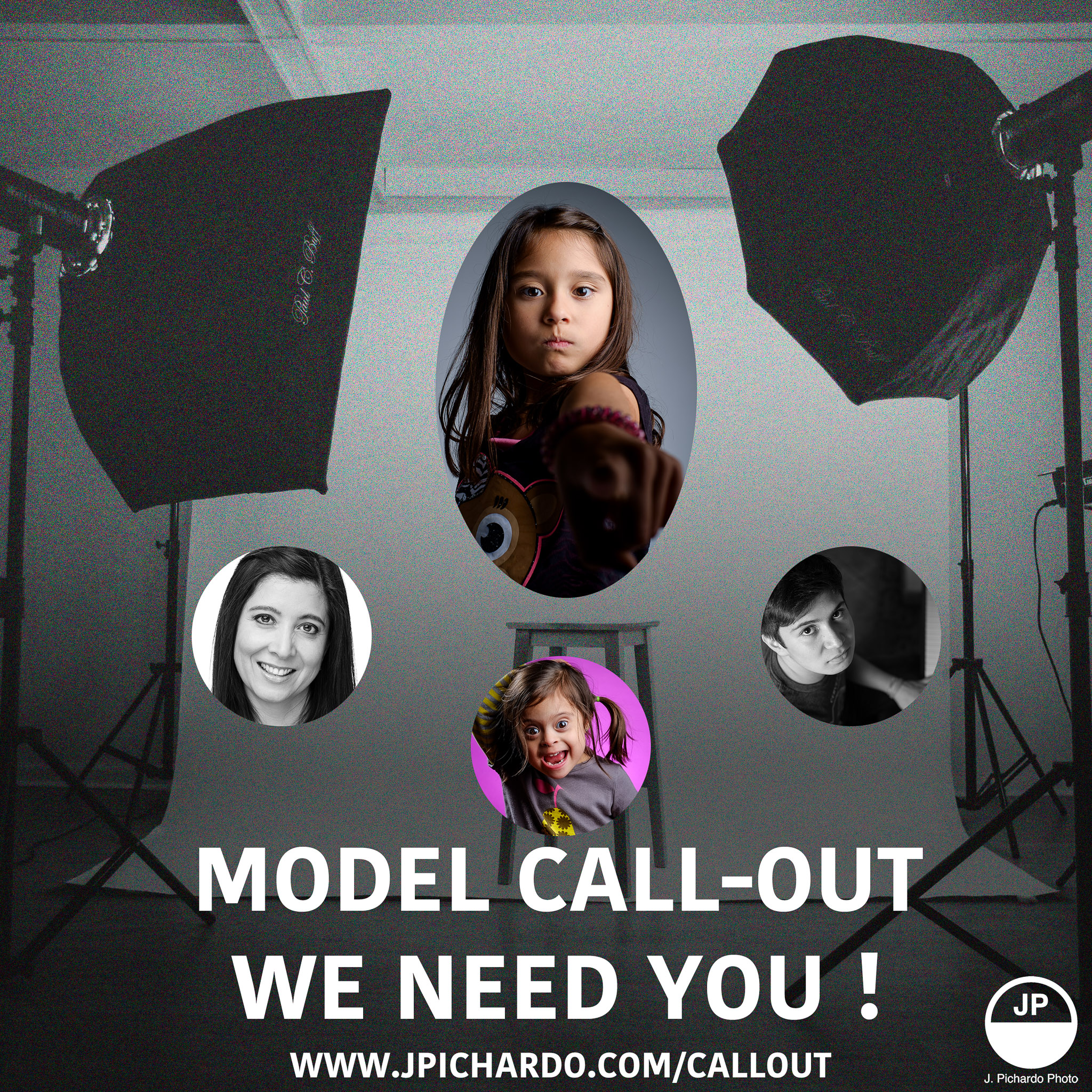 Model Call-Out December 2014