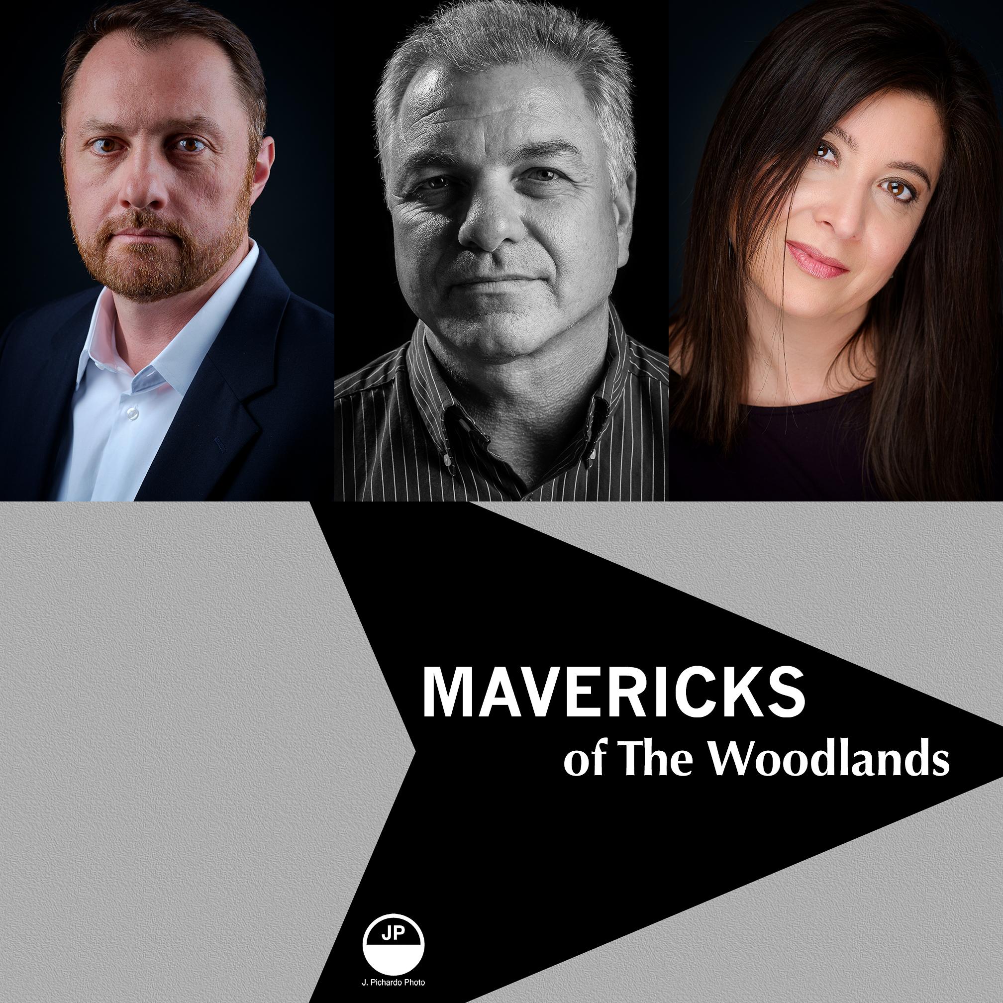 Mavericks of the Woodlands 1