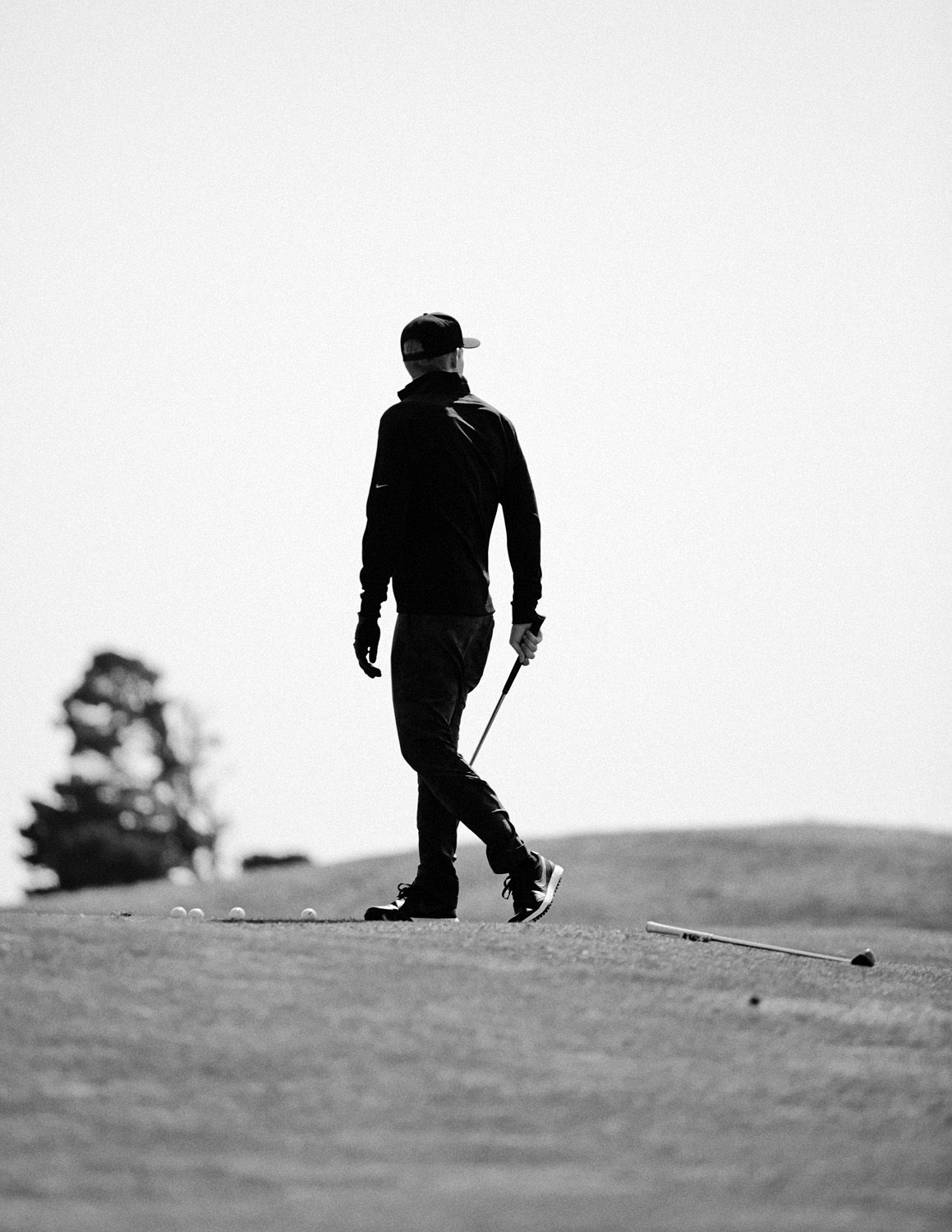 2014 Nike Golf Bandon Dunes Road Trip