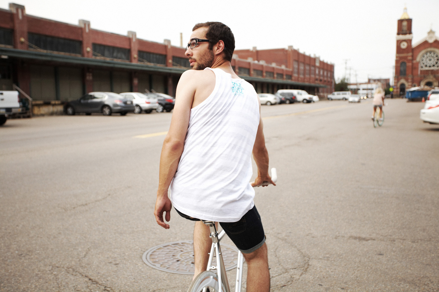 2012 State Bicycle Co. Summer Lookbook