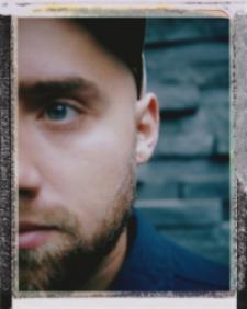 2015 Polaroid Camera