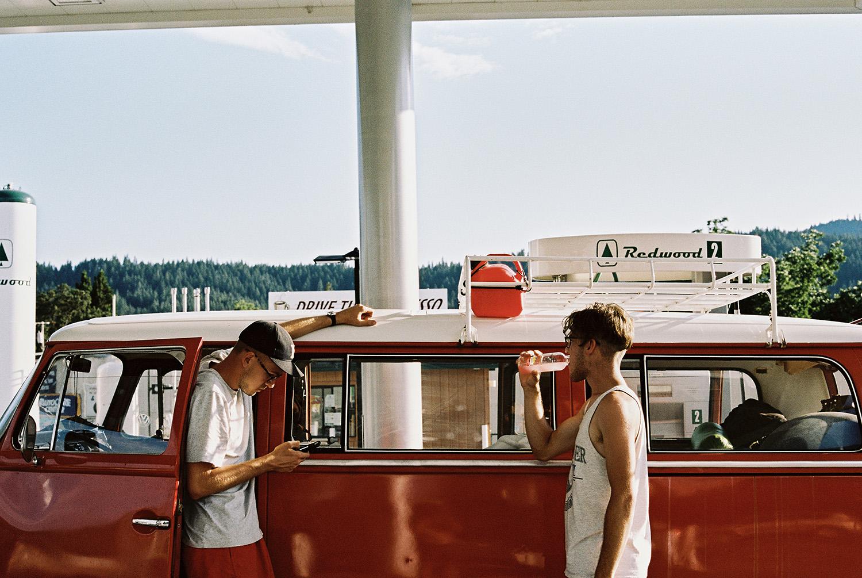 2015 Bus Trip
