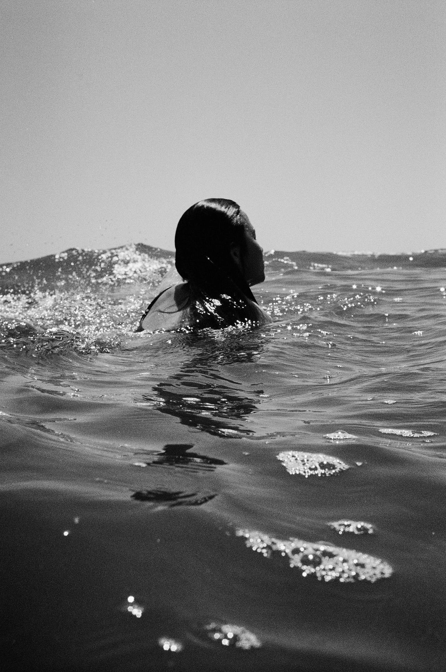 2016 Summer Swim June