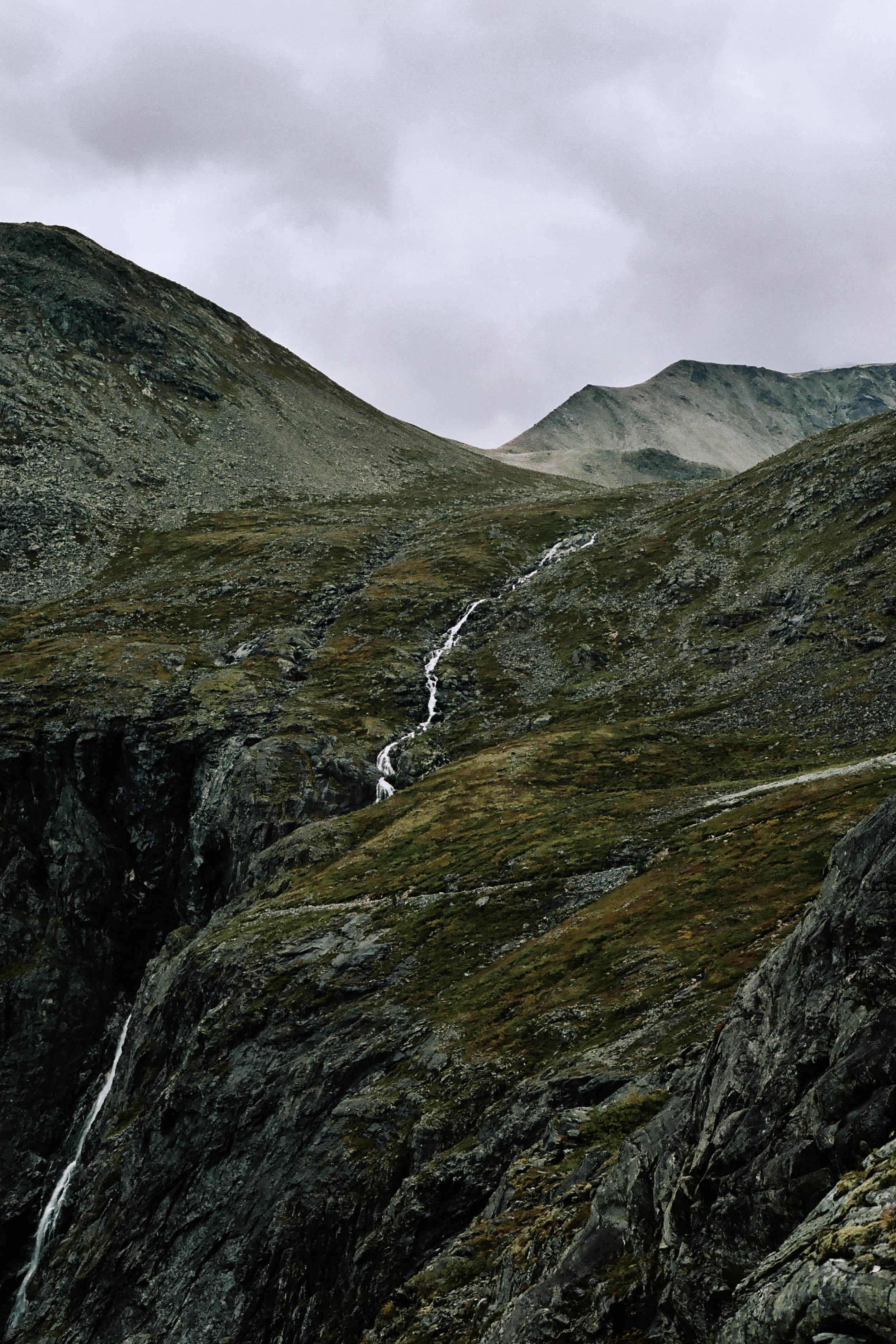 2016 Norway
