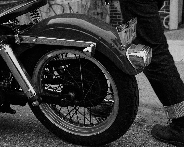 2017 Harley Davidson Winter 2017