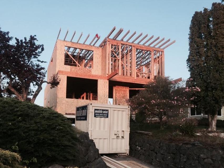 West Seattle Seattle Modern