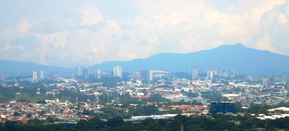 Costa Rica es el país mas verde de América según el Índice Global de Economía Verde. Foto: Ignacio Esquivel. 2014