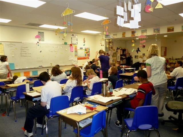 K nova Learning Center