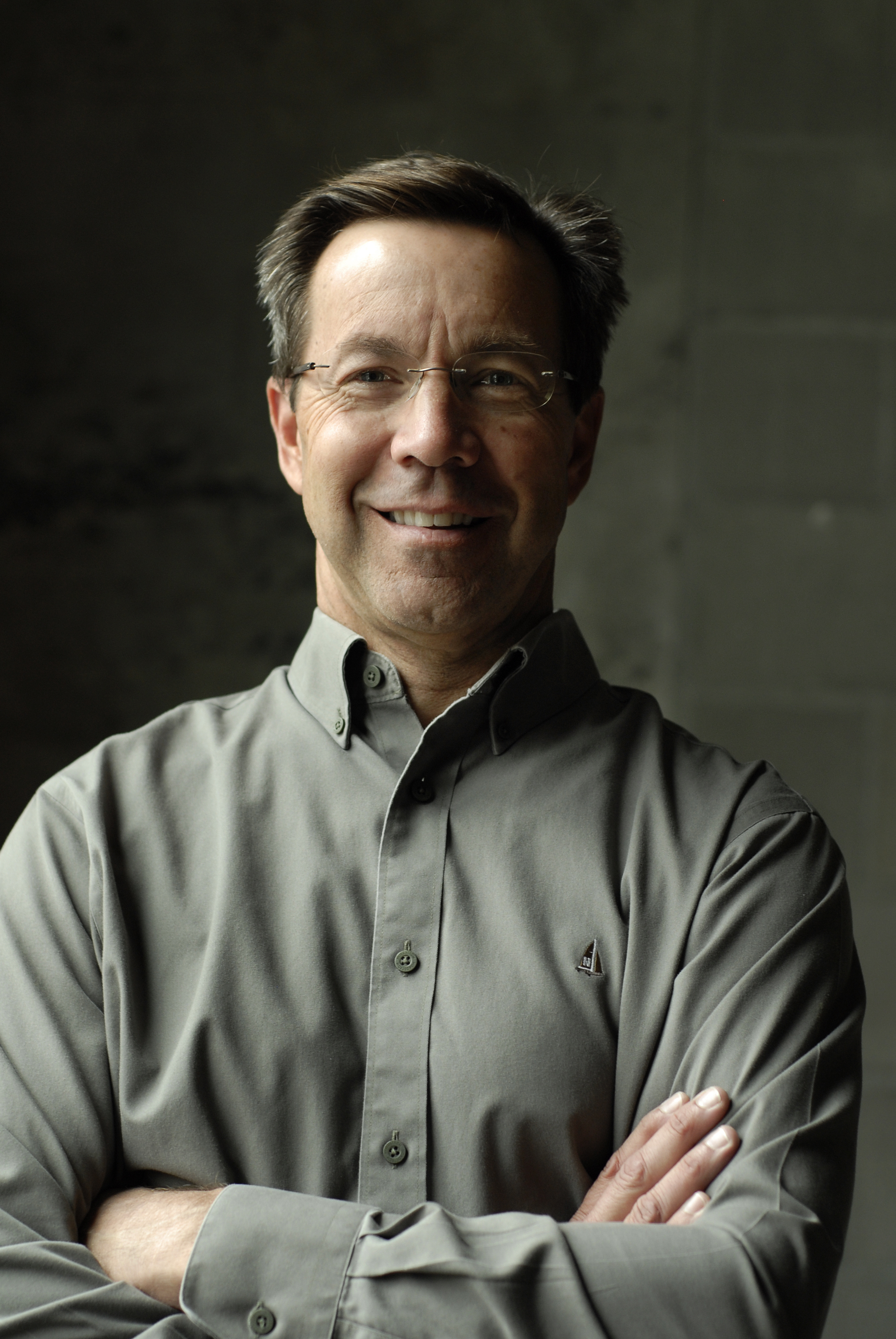Todd Hess, Founder