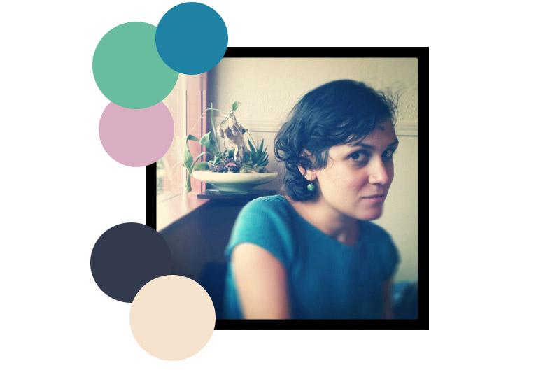 Beautiful Amy by indierocket