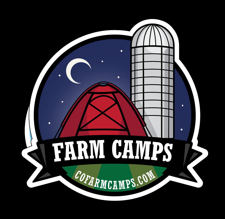 Farm Camps Logo