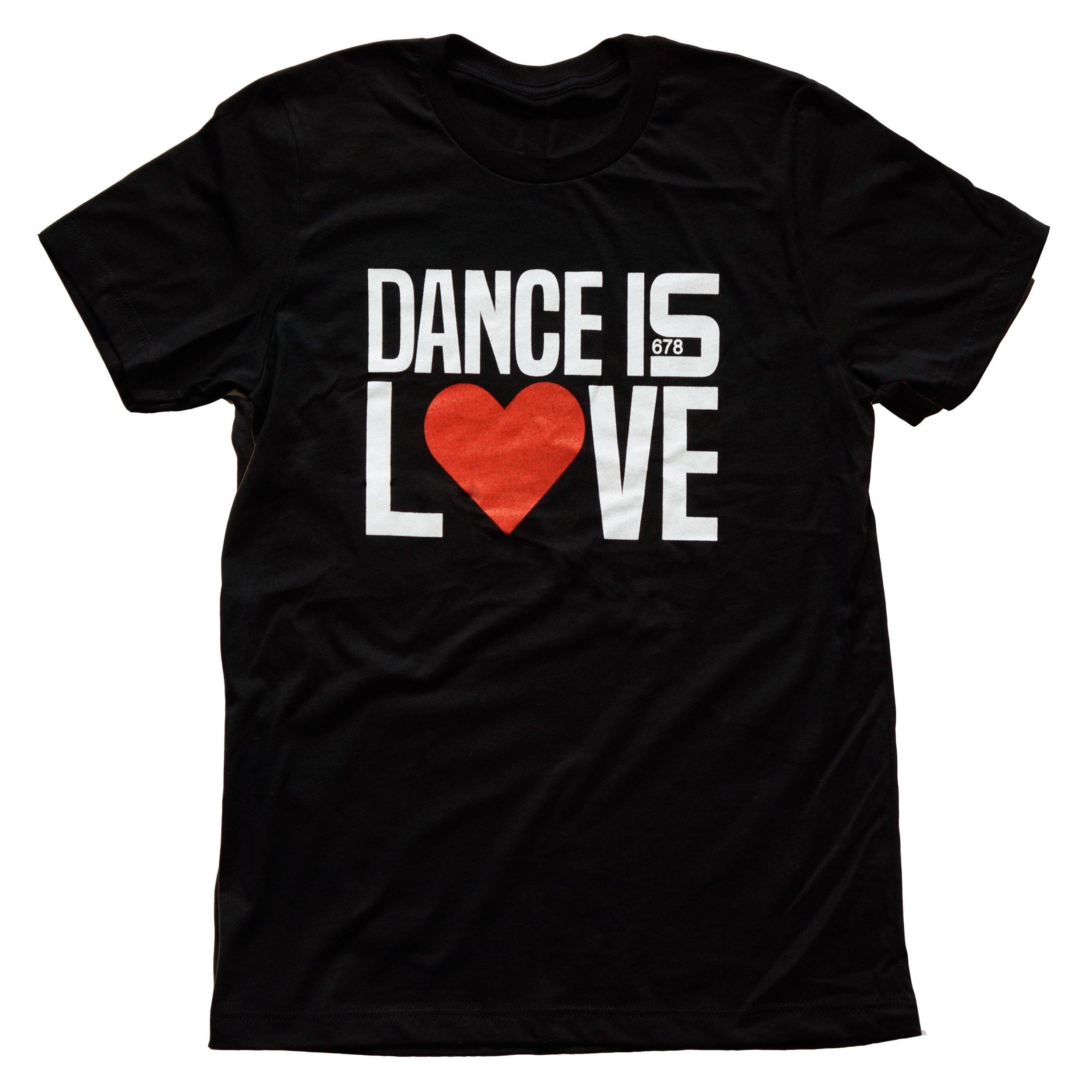 5 Steps Dance Is Love Adult.jpg