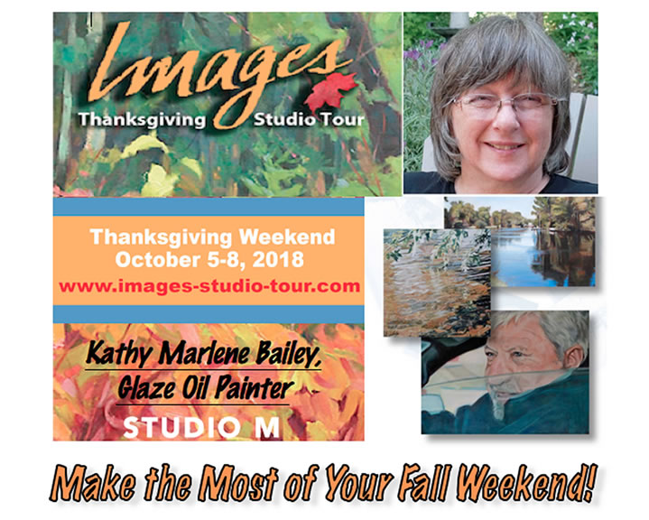 2018,Images Tour, Studio Tour, Oro-Medonte, Barrie, Craighurst, Orillia, Horseshoe Valley, Sugarbush, Sugar Bush, Oil Painter, Oil Painting, Painting, New Artists, Landscape, Realism, Water, Newfoundland, Gull River, Canadian Glaze Oil Society, CGOS, Glaze, Oil, Thanksgiving, Weekend, things to do, activities, Free, Fall, Autumn, Tour, Coloured Leaves.jpg
