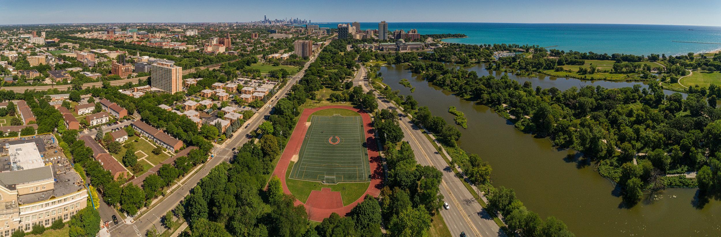 Jackson Park, Chicago