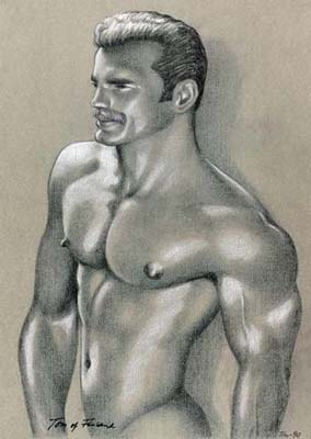 Tom of Finland - PERFECTION