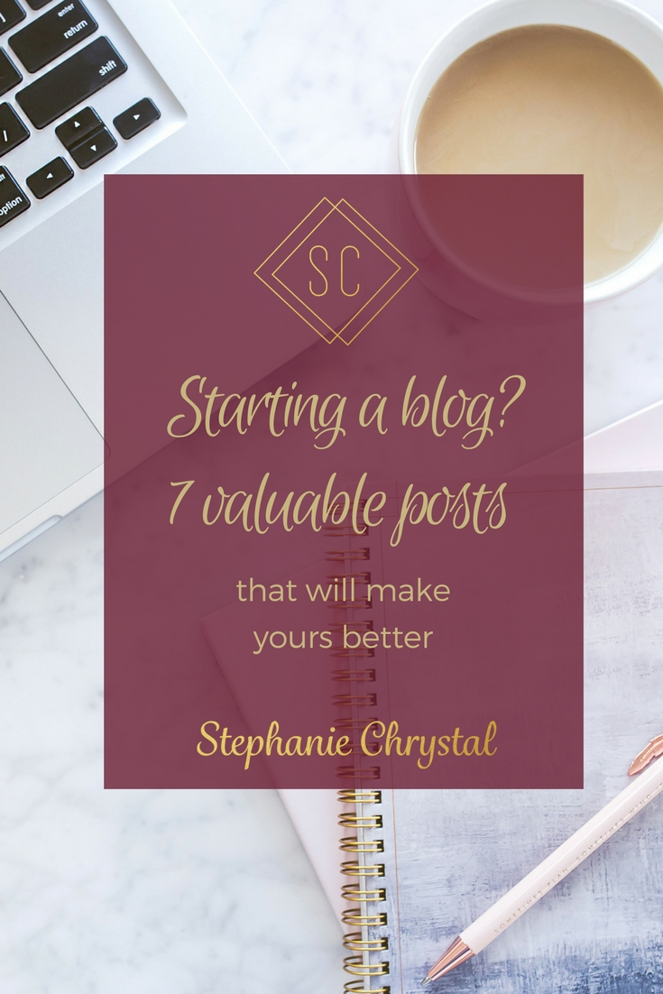 Starting-a-blog-7-valuable-posts-that-will-make-yours-better
