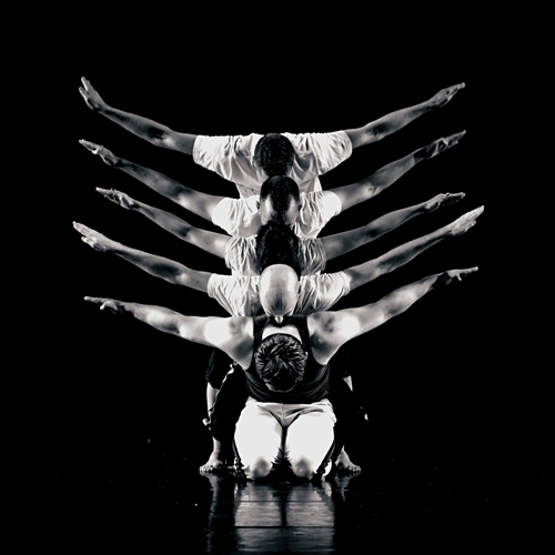 PUSH Physical Theatre