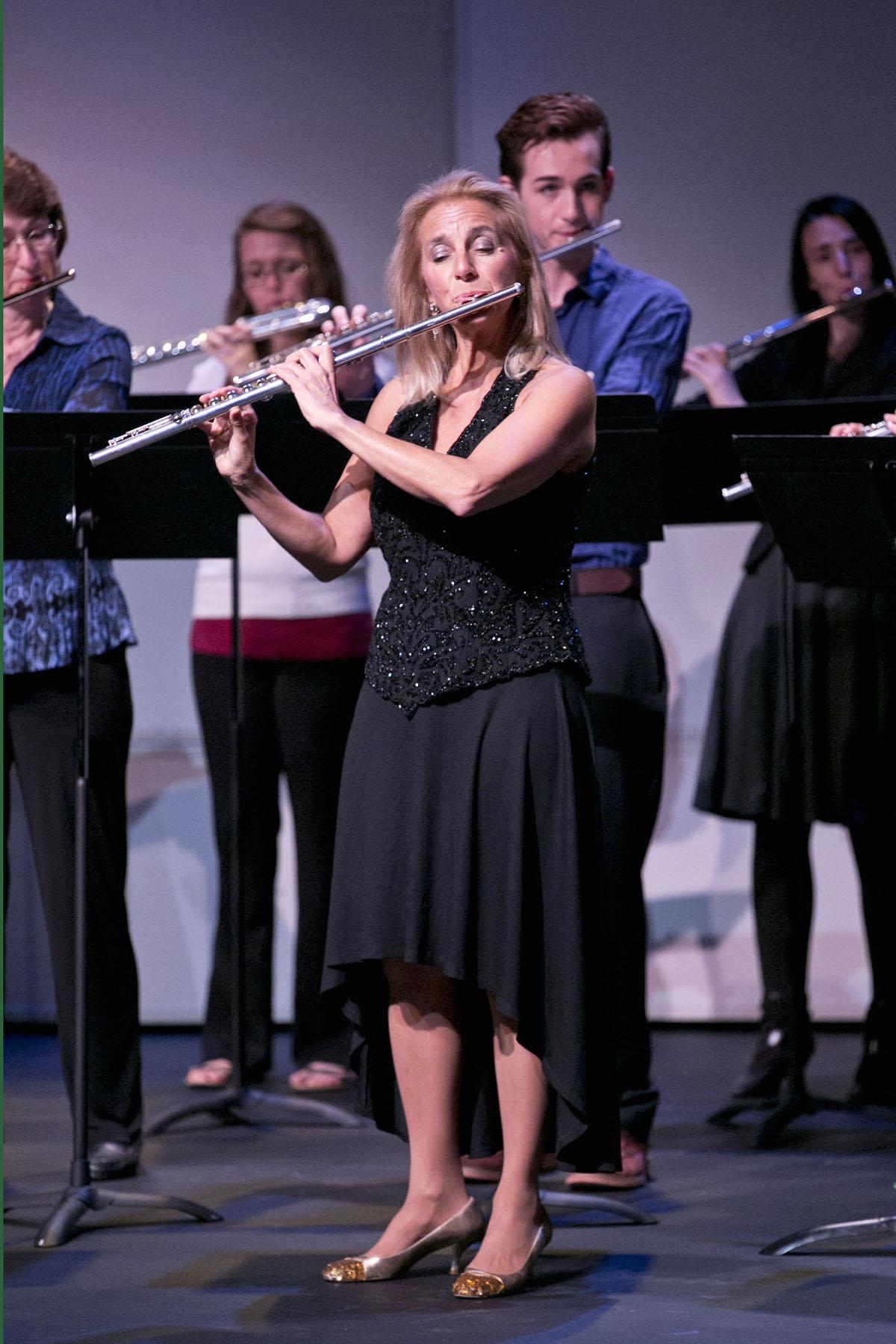 Carol Wincenc