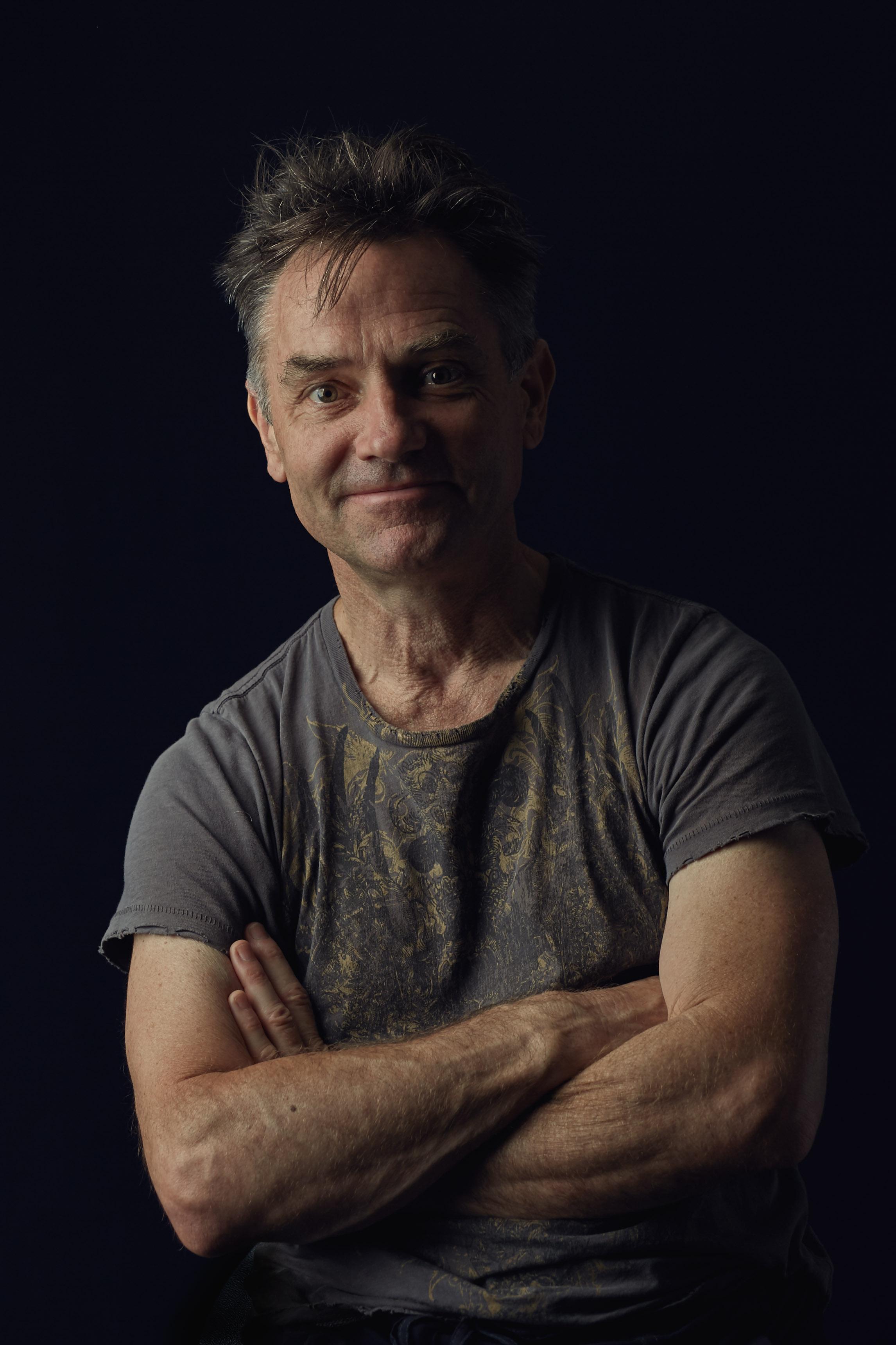 Karl Baumann
