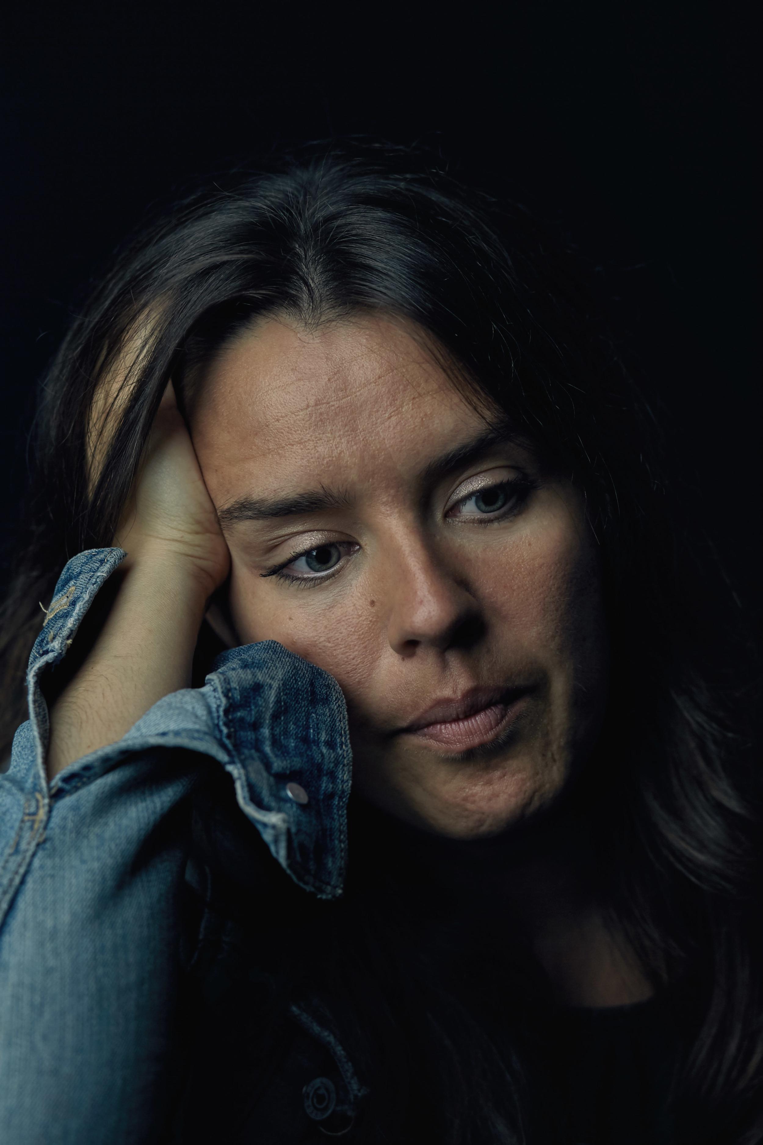 Camilla Hellberg